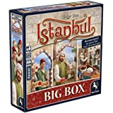 Big Box Edition Istanbul Big Box Board Game