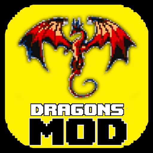 (Dragons Mod)
