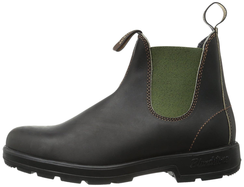 Blundstone Classic, Unisex-Erwachsene Kurzschaft Stiefel Braun Braun Stiefel fcadc5