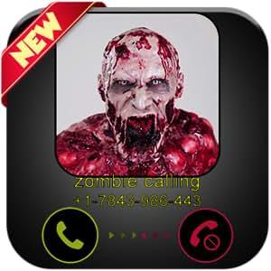 Amazon.com: Zombie Killer Calling You - Free Fake Phone Call ...