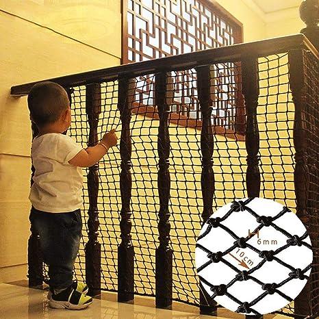 Red de seguridad for niños Red de protección Balcón Escalera ...