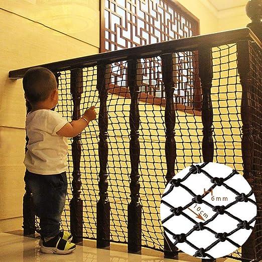 Red de seguridad for niños Red de protección Balcón Escalera Red ...