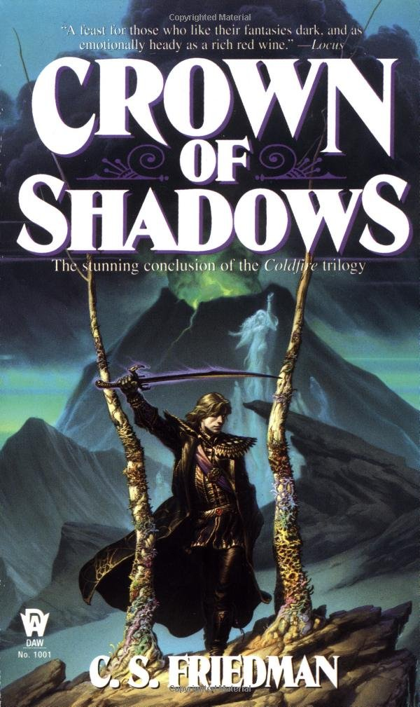 Amazon | Crown of Shadows: The...