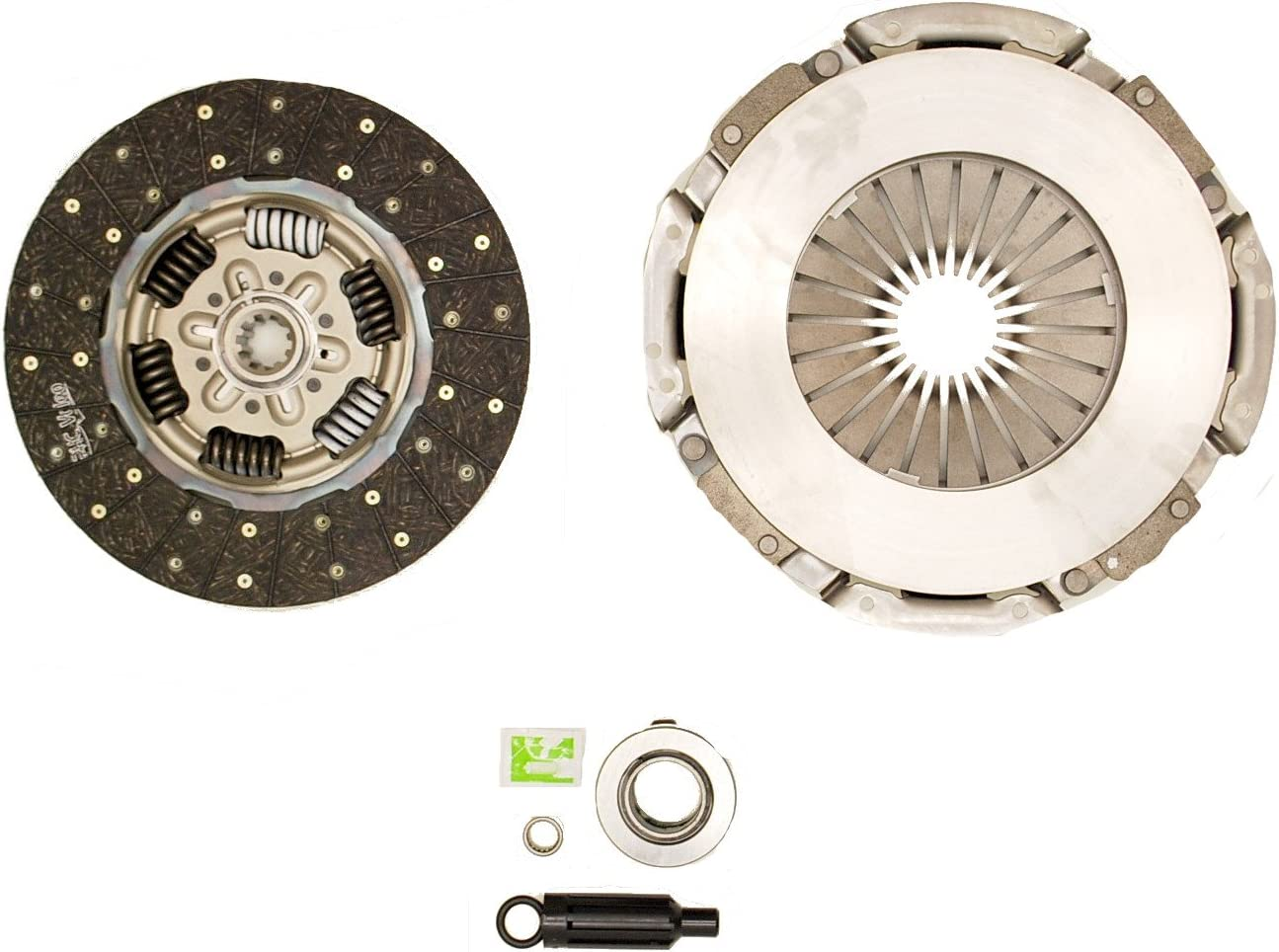 Valeo 63301402 Clutch Conversion Kit