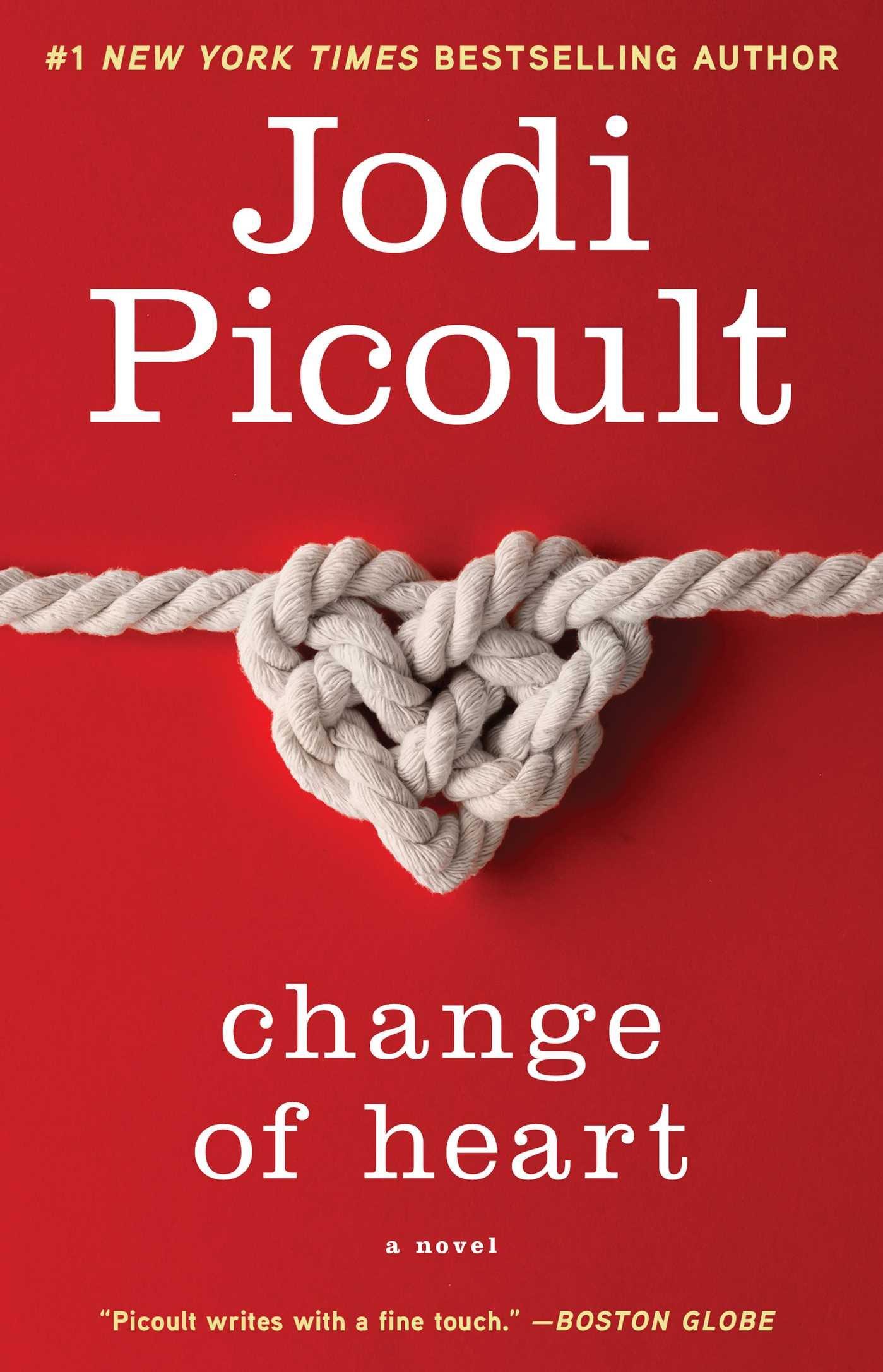 Jodi Picoult Books Pdf