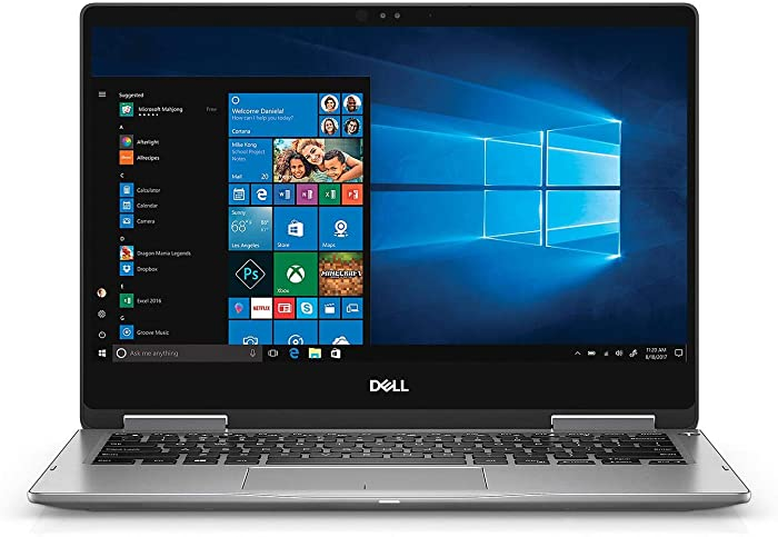 Top 10 Dell Inspiron I5767 1733  Laptop