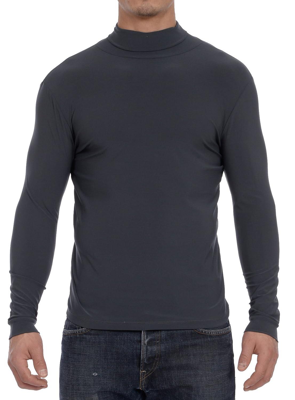 adc37a4e4 Gary Majdell Sport Men's Activewear Turtleneck