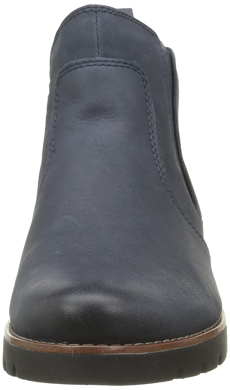 Jana Damen Damen Jana 25402 Chelsea Stiefel Blau (Navy 805) 9a3ccb