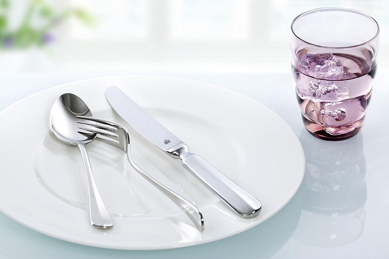 BK-Cookware LAmstel C1027.6TL 6 Cuill/ères Table 199.4 mm 3 mm en Acier Inoxydable 18//10