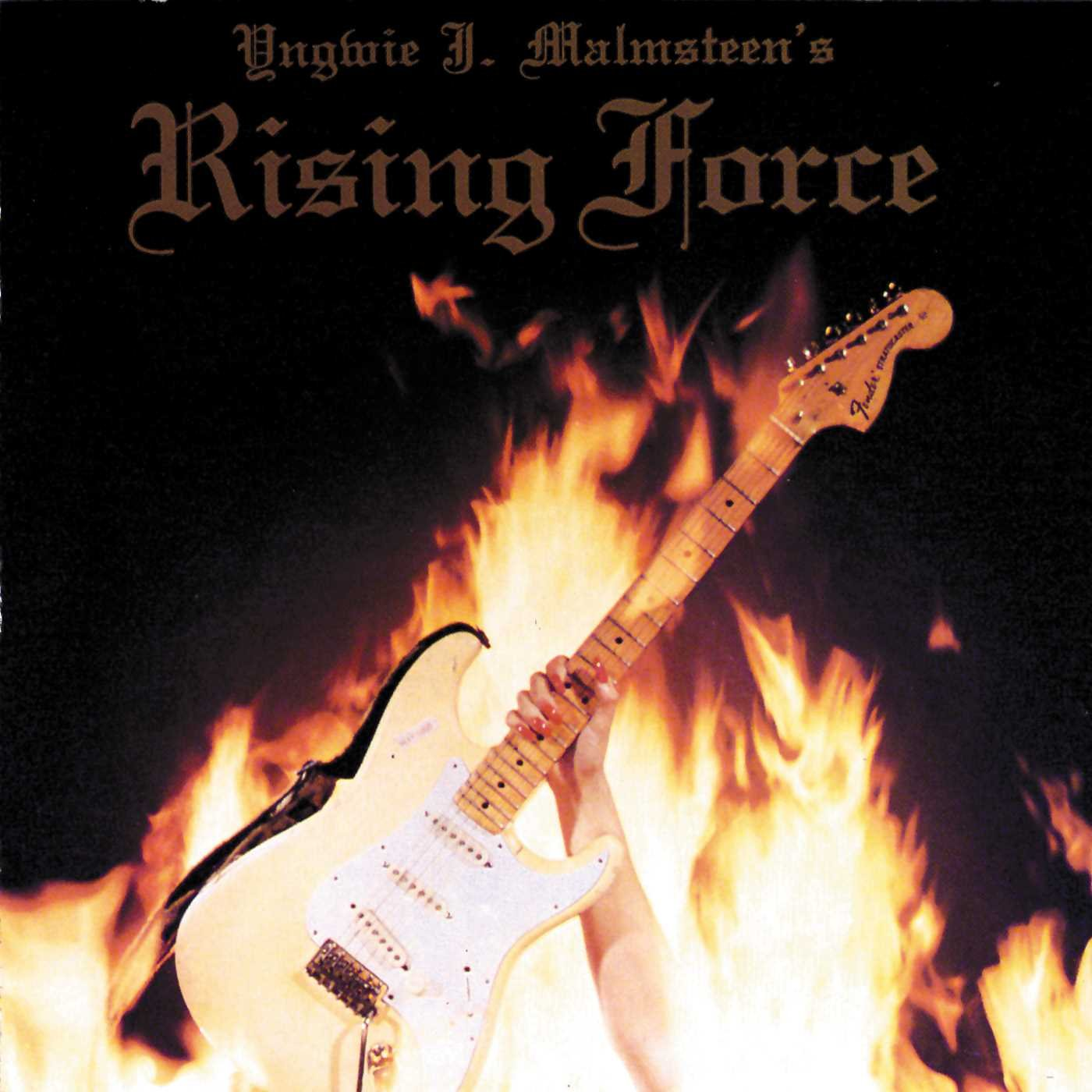 Rising Force by Universal Music & VI