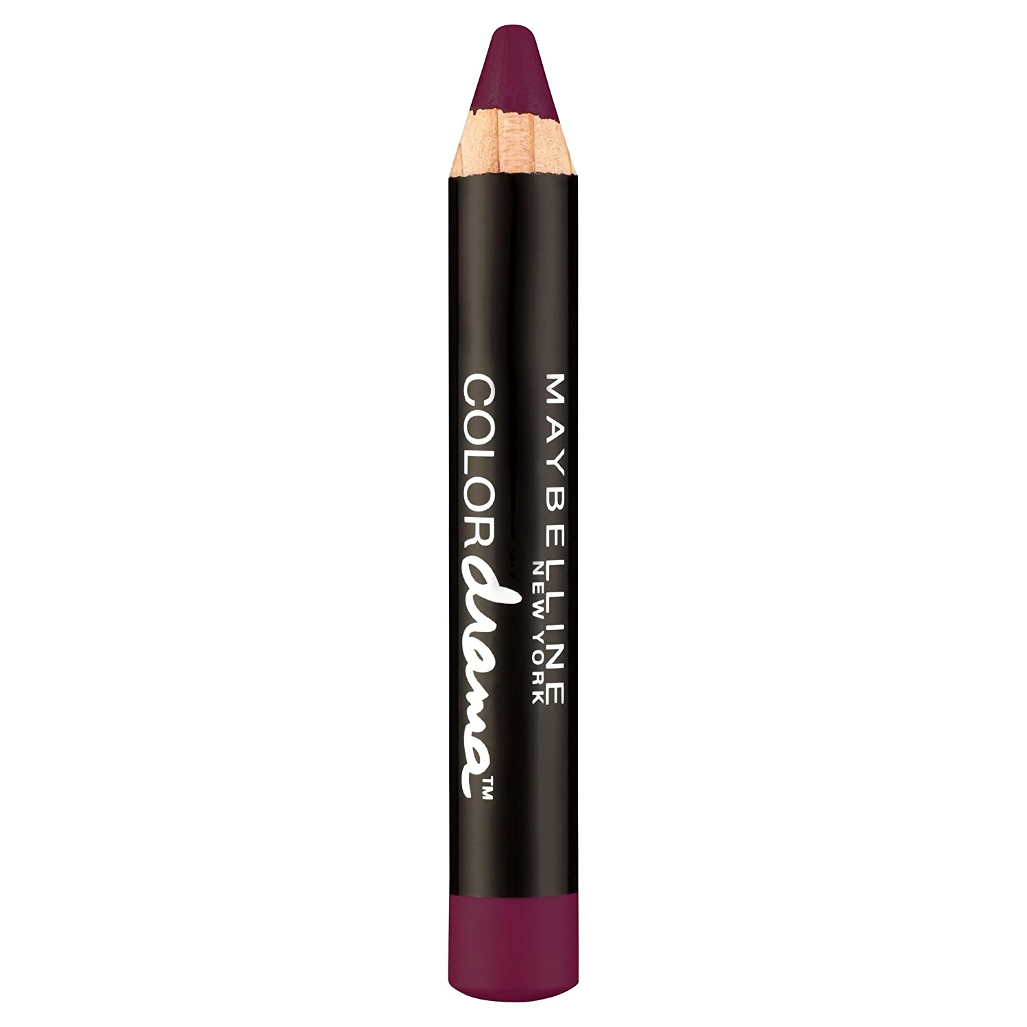 Maybelline New York Color Drama By Color Show Matita Rossetto, 630 Nude Perfection 3600531030155