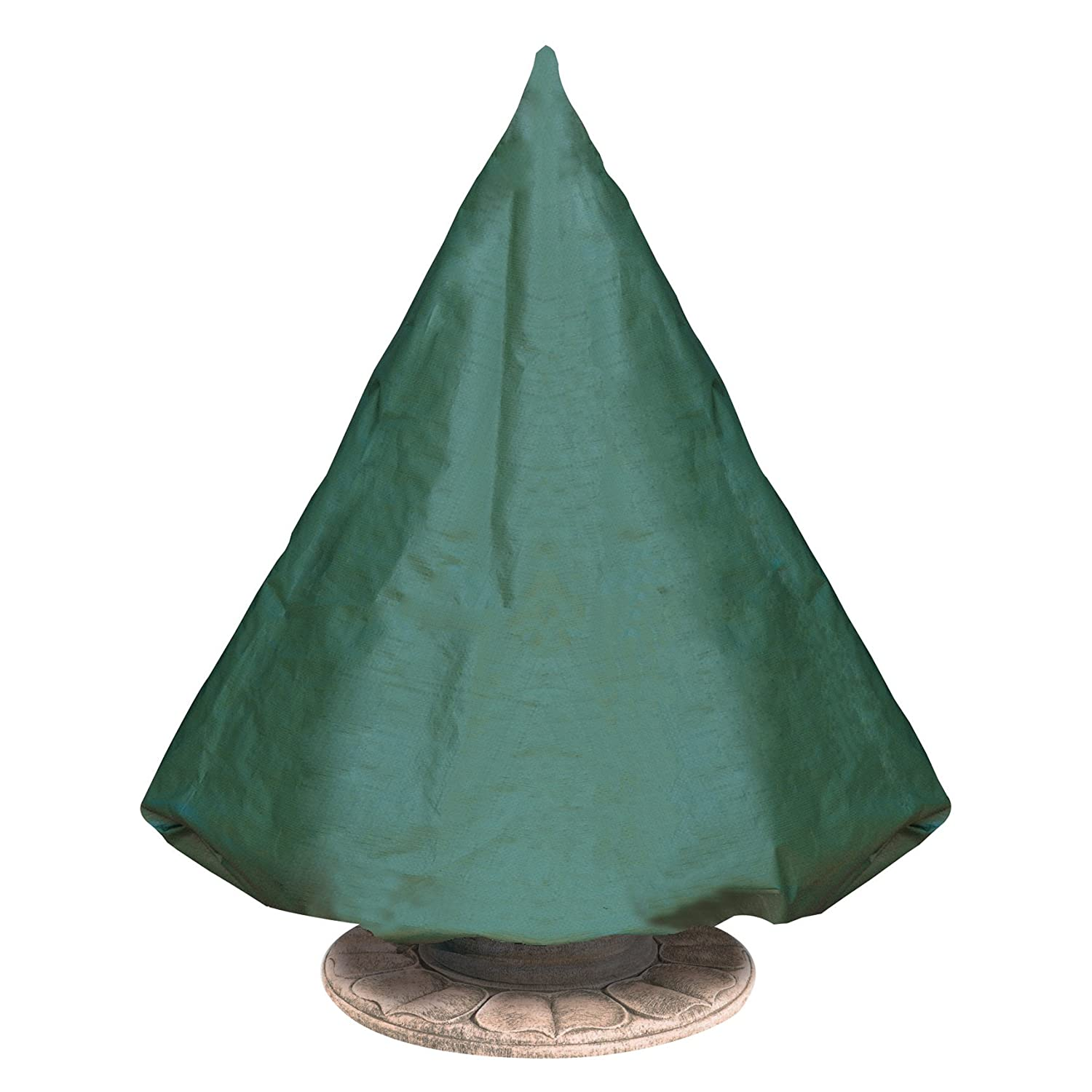 36 x 50 Green Bosmere Small Waterproof Fountain Cover