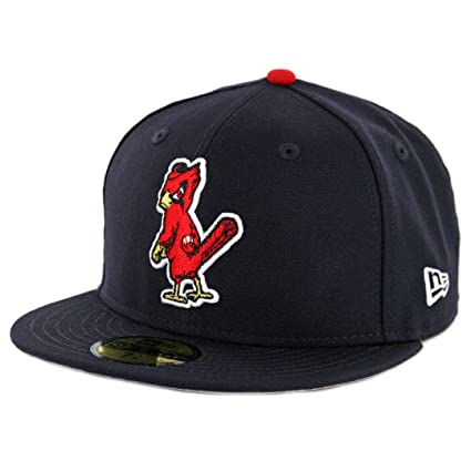 f14c6fbc403 Amazon.com   New Era 5950 St. Louis Cardinals Coop Wool 1950