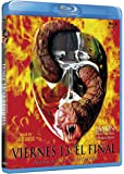 Viernes 13 Jason Se Va Al Infierno 1993 BD Jason Goes to Hell The Final Friday [Blu-ray]