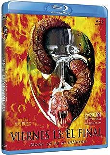 Friday The 13Th: Ultimate Collection Edizione: Stati Uniti Italia ...