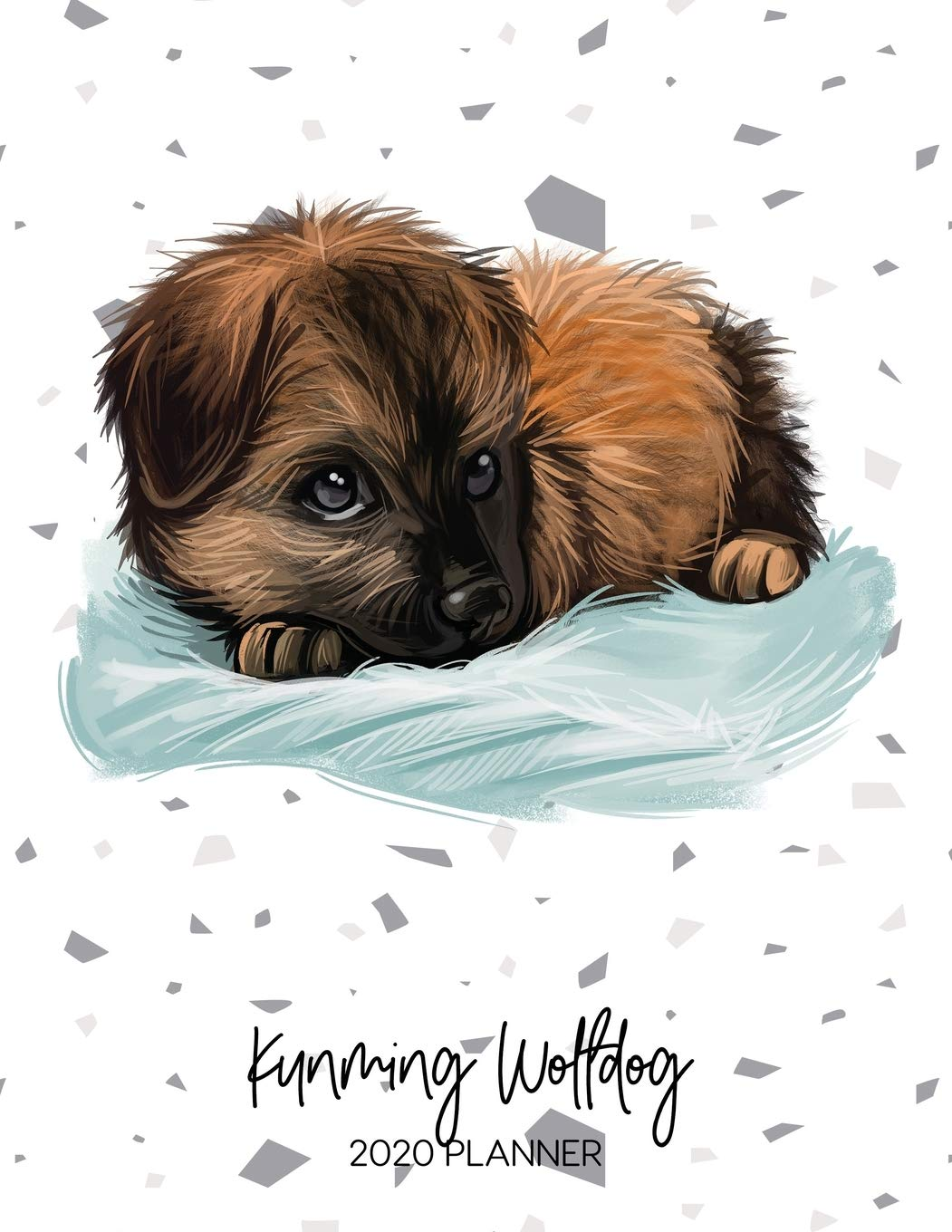 Kunming Wolfdog 2020 Planner Dated Weekly Diary With To Do Notes Dog Quotes Awesome Calendar Planners For Dog Owners Pedigree Puppy Breed Books Topwuff 9781710942262 Amazon Com Books The breed was developed from a pool of wolfdogs, civil dogs and shepherd dogs. amazon com