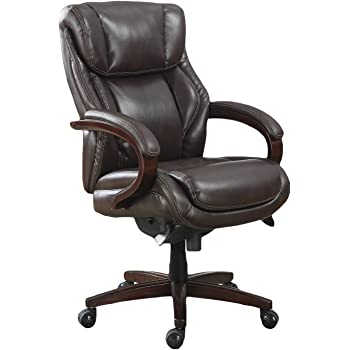 Amazon Com Coaster Traditional Executive Office Chair