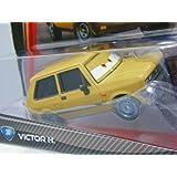 Disney / Pixar CARS 2 Movie 155 Die Cast Car #30 Victor H.