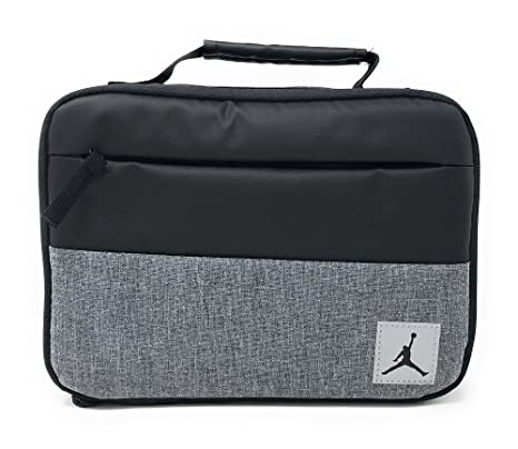 63f2a06cc7be6c Amazon.com  Nike Jordan Kids Pivot Insulated Lunch Box