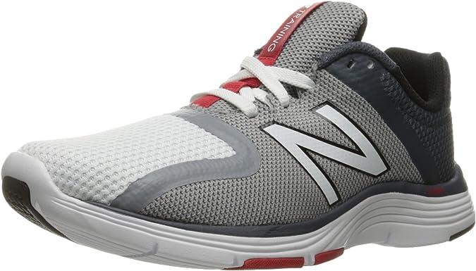 New Balance MX818v2 - Zapatillas de Deporte de Sintético Hombre ...