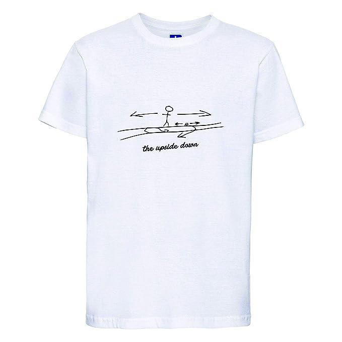 Girocollo Il Piccolo Bambino Shirt 100Cotone Vestin T Ragazzo kTXZiuOP