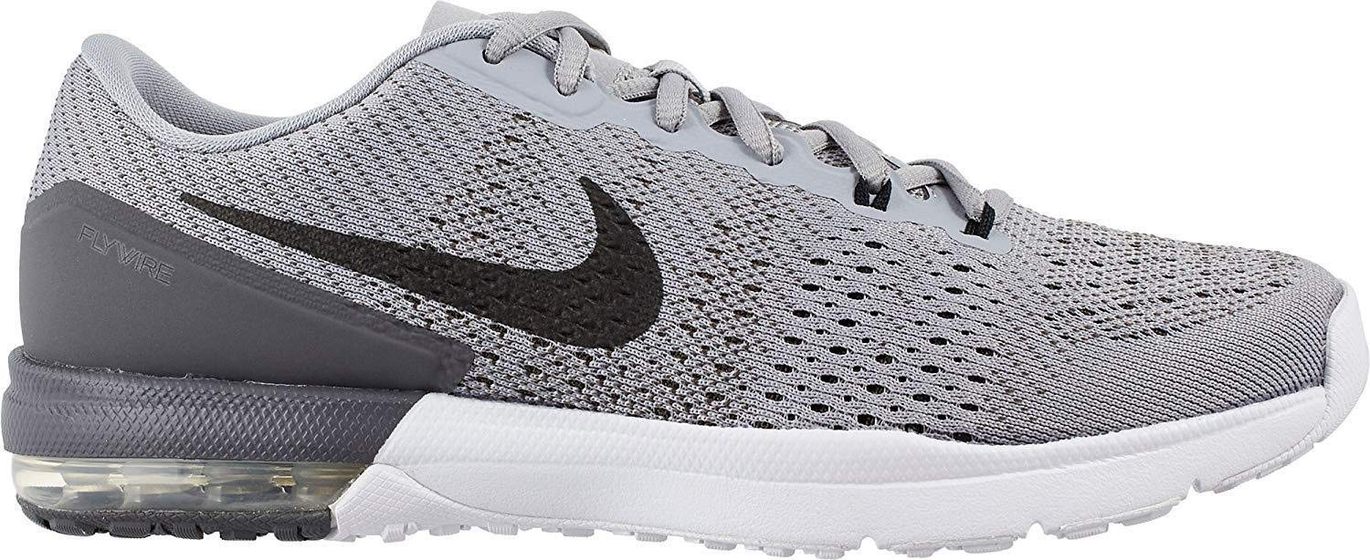 Nike Men's Air Max Typha Ankle-High Mesh Cross Trainer Shoe