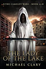 The Lady of the Lake (The Camelot Wars) Paperback
