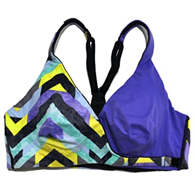 4496335e3e082 Amazon.com  Victoria s Secret Sports Bra Wrap Front Close  Clothing