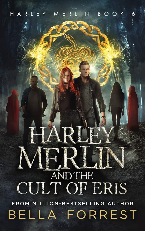harley merlin series order
