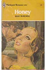 Honey (Harlequin Romance, #2061) Paperback