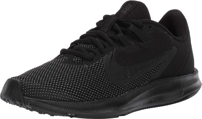Amazon.com: Nike Downshifter 9 Black