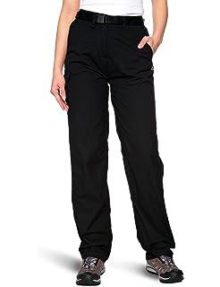 Craghoppers Womens CWJ1157R Kiwi II Trousers