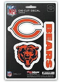 798d7614 Amazon.com: Chicago Bears Fan Shop