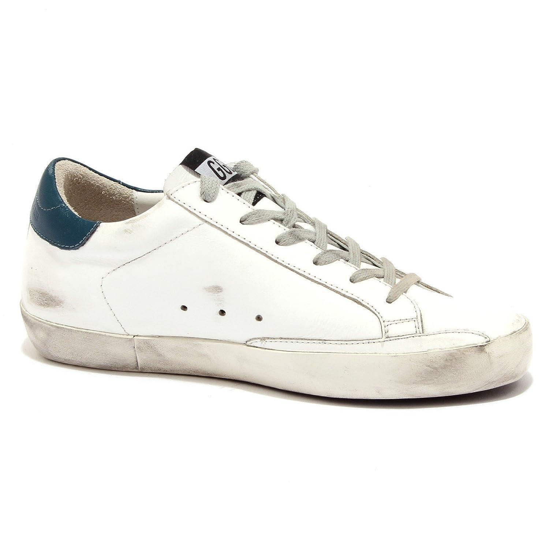 Nueva Línea Golden Goose 6893U Sneaker Donna White/Octane Green Shoe Woman [35] Venta De Grandes Ofertas Precio Muy Barato oYzH7