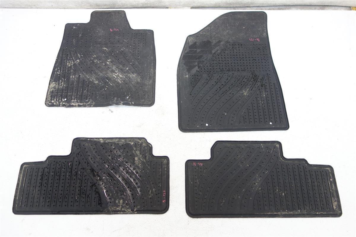 Rubber floor mats lexus rx330 - Rubber Floor Mats Lexus Rx330