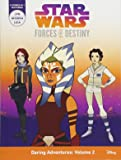 Star Wars Forces of Destiny: Daring Adventures, Volume 2: (Jyn, Ahsoka, Leia)