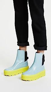 Fenty x Chelsea Sneaker Boots