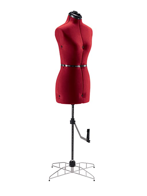 Singer DF251 Adjustable Dress Form, Medium/Large by SINGER