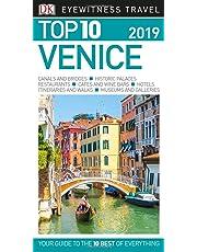 Top 10 Venice: 2019 (DK Eyewitness Travel Guide)