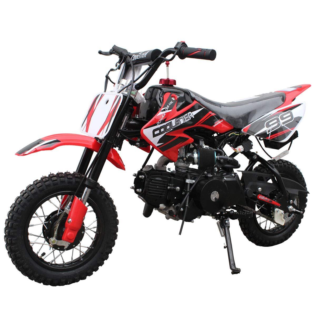 X-pro 110cc Mini Gas Dirt Bike