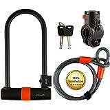 Cocoweb Heavy Duty Bike U-Locks