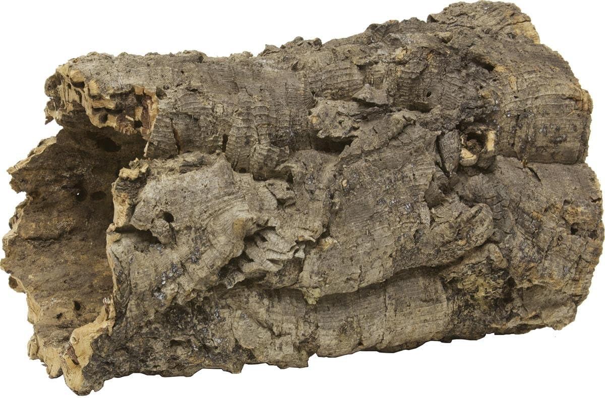 Zoo Med Natural Cork Bark, Round, Medium