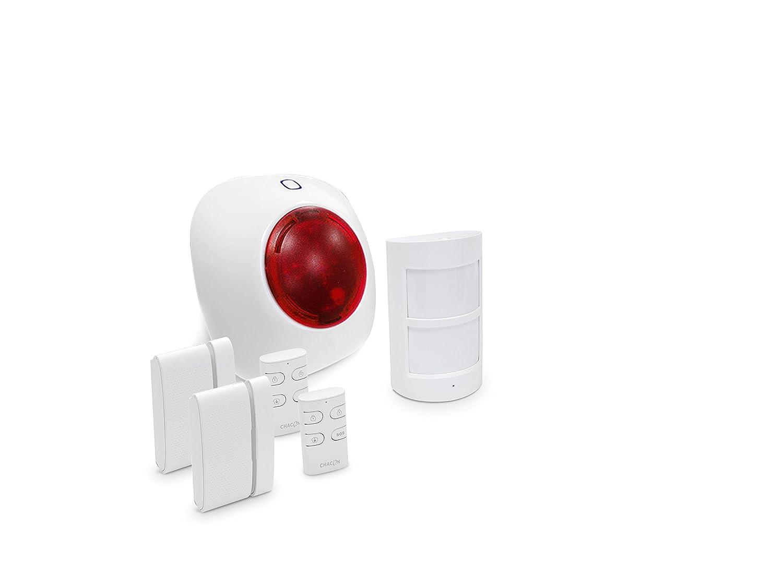 Chacon 34943 Sistema de Alarma Inalámbrico: Amazon.es ...