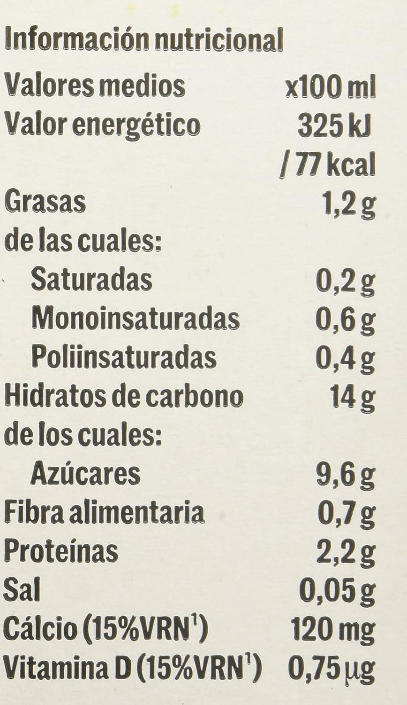 Yosoy - Bebida de Chocoavena - Caja de 6 x 1L