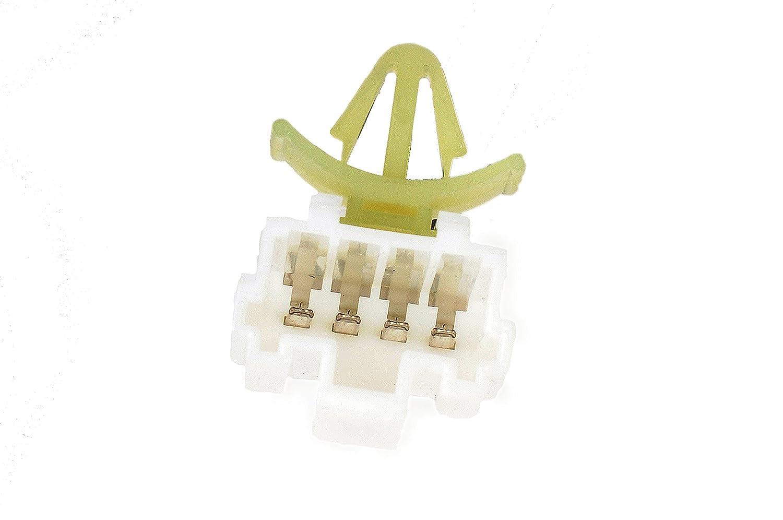 ACDelco 96931458 GM Original Equipment Shift Interlock Solenoid