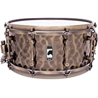Mapex BLACK PANTHER BPBR465HZN 14-Inch Snare Drum Hammered Brass