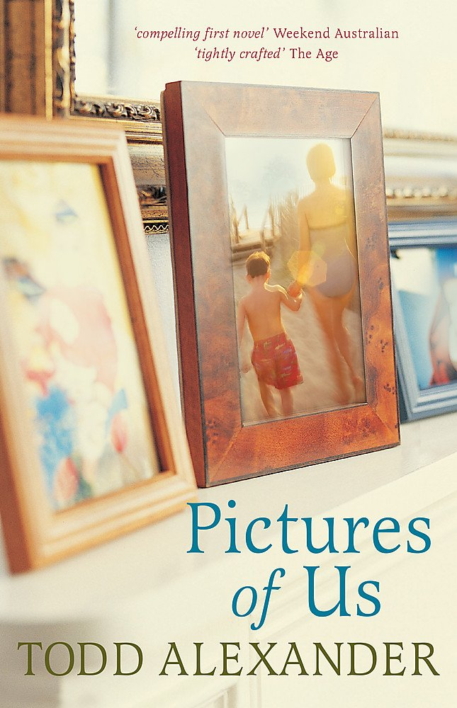 Pictures of Us: A Novel ebook