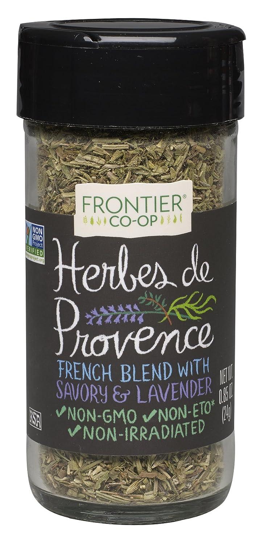 Frontier Herbes De Provence, 0.85-Ounce Bottle