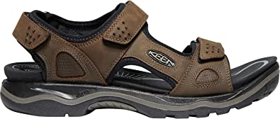 fcf5e06307cb Image Unavailable. Image not available for. Color  Keen - Men s Rialto II 3  Point Outdoor Sandals