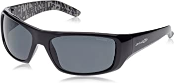 Arnette Hot Shot AN4182 Wrap Polarized Sunglasses